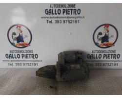 Motorino d' avviamento SMART Fortwo Coupé 3° Serie