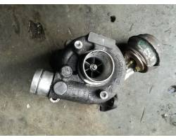 Turbina FIAT Stilo Berlina 5P