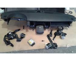 Musata completa + kit airbag LAND ROVER Range Rover SPORT