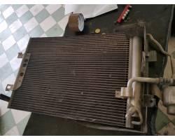Radiatore A/C MERCEDES Classe A W168 2° Serie