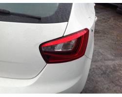 Stop fanale posteriore Destro Passeggero SEAT Ibiza 7° Serie