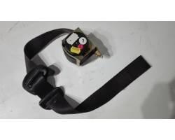 Cintura di sicurezza anteriore sinistra MINI Cooper 1°  Serie