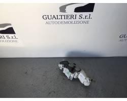 Serratura Anteriore Sinistra LANCIA Ypsilon 1° Serie