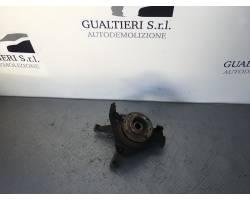Montante sospensione ANT DX Passeggero LANCIA Ypsilon 1° Serie