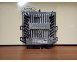 Centralina motore FORD Fiesta 5° Serie