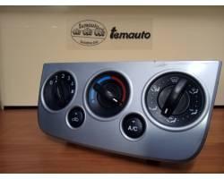 Comandi Clima FORD Fiesta 5° Serie