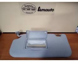 Parasole aletta anteriore Lato Guida FORD Fiesta 5° Serie
