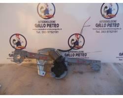 Motorino Alzavetro anteriore Sinistro PEUGEOT 107 1° Serie
