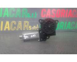 Motorino Alzavetro anteriore destra FORD Fiesta 3° Serie