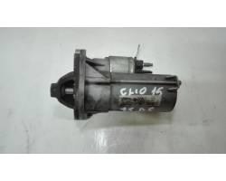 Motorino d' avviamento RENAULT Clio 5