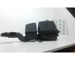 Box filtro aria DAEWOO Matiz 2° Serie