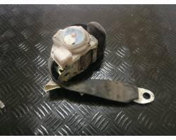 Cintura di sicurezza Posteriore DX passeggero con pretension TOYOTA Yaris 1° Serie