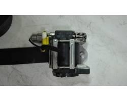 Cintura di Sicurezza anteriore Destra con pretensionatore LANCIA Musa 2° Serie