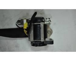 Cintura di Sicurezza anteriore Sinistra con pretensionatore LANCIA Musa 2° Serie