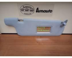 Parasole aletta Lato Passeggero TOYOTA Yaris 1° Serie
