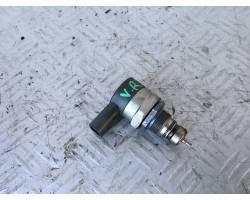 Valvola di regolazione pressione del carburante BMW Serie 1 E87 1° Serie