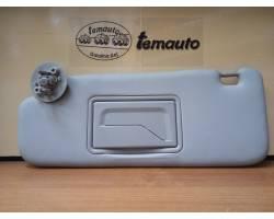 Parasole aletta anteriore Lato Guida CHEVROLET Spark 1° Serie