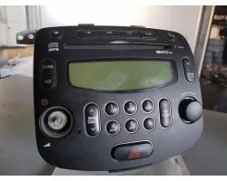 Autoradio MP3 HYUNDAI i10 2° Serie