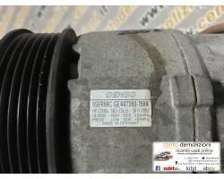 Compressore A/C TOYOTA Yaris 3° Serie
