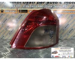 Stop fanale posteriore Destro Passeggero TOYOTA Yaris 3° Serie