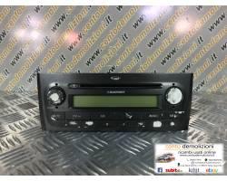 Autoradio MP3 FIAT Grande Punto 1° Serie