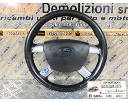 Volante FORD C - Max 1° Serie