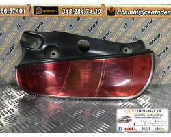 Stop fanale Posteriore sinistro lato Guida LANCIA Ypsilon 1° Serie