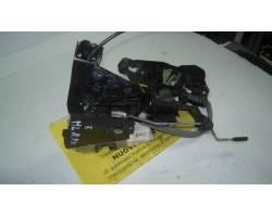 Serratura Posteriore Sinistra MERCEDES ML W164 3° Serie
