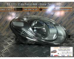 Faro anteriore Destro Passeggero FIAT 500 L 1°  Serie