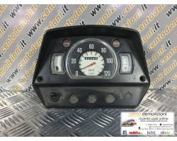 Quadro Strumenti FIAT 128 1° Serie