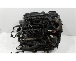 Motore Semicompleto CITROEN C3 2° Serie