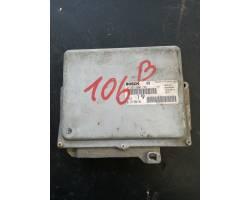 Centralina motore PEUGEOT 106 1° Serie