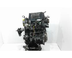 MOTORE SEMICOMPLETO TOYOTA Yaris 2° Serie 1400 Diesel 1nd  (2004) RICAMBI USATI