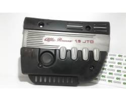 COPRIMOTORE ALFA ROMEO 147 1°  Serie Benzina  (2001) RICAMBI USATI