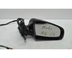 Specchietto Retrovisore Destro AUDI A4 Avant 2° Serie