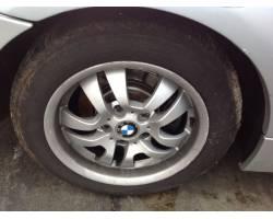 Cerchio in lega BMW Serie 3 E91 Touring