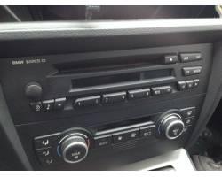 Autoradio BMW Serie 3 E91 Touring