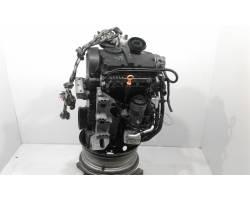 MOTORE SEMICOMPLETO VOLKSWAGEN Polo 3° Serie 1400 Diesel 80hbh  (2001) RICAMBI USATI