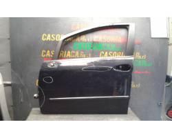 PORTIERA ANTERIORE SINISTRA FIAT Punto EVO Benzina  (2010) RICAMBI USATI