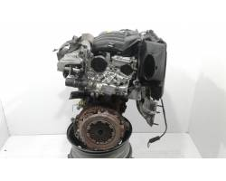 MOTORE SEMICOMPLETO RENAULT Scenic 2° Serie 1600 Benzina k4m  (2001) RICAMBI USATI