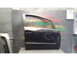 PORTIERA ANTERIORE DESTRA FIAT Punto EVO Benzina  (2010) RICAMBI USATI