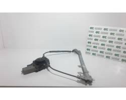 CREMAGLIERA ANTERIORE SINISTRA GUIDA FIAT Multipla 1° Serie Benzina  (2001) RICAMBI USATI