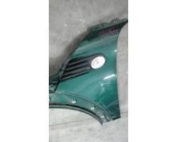 Parafango Anteriore Sinistro MINI Cooper 2° Serie