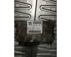 Centralina motore FIAT Punto Berlina 5P