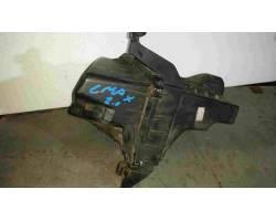 Box filtro aria FORD C - Max 1° Serie