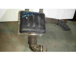 Box filtro aria CHEVROLET Matiz 3° Serie
