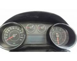 Quadro Strumenti FIAT Bravo 2° Serie
