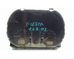 Quadro Strumenti FORD Fiesta 4° Serie