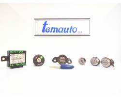 Kit chiave FIAT Multipla 2° Serie