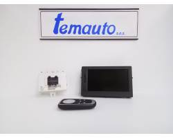 Display RENAULT Clio 5